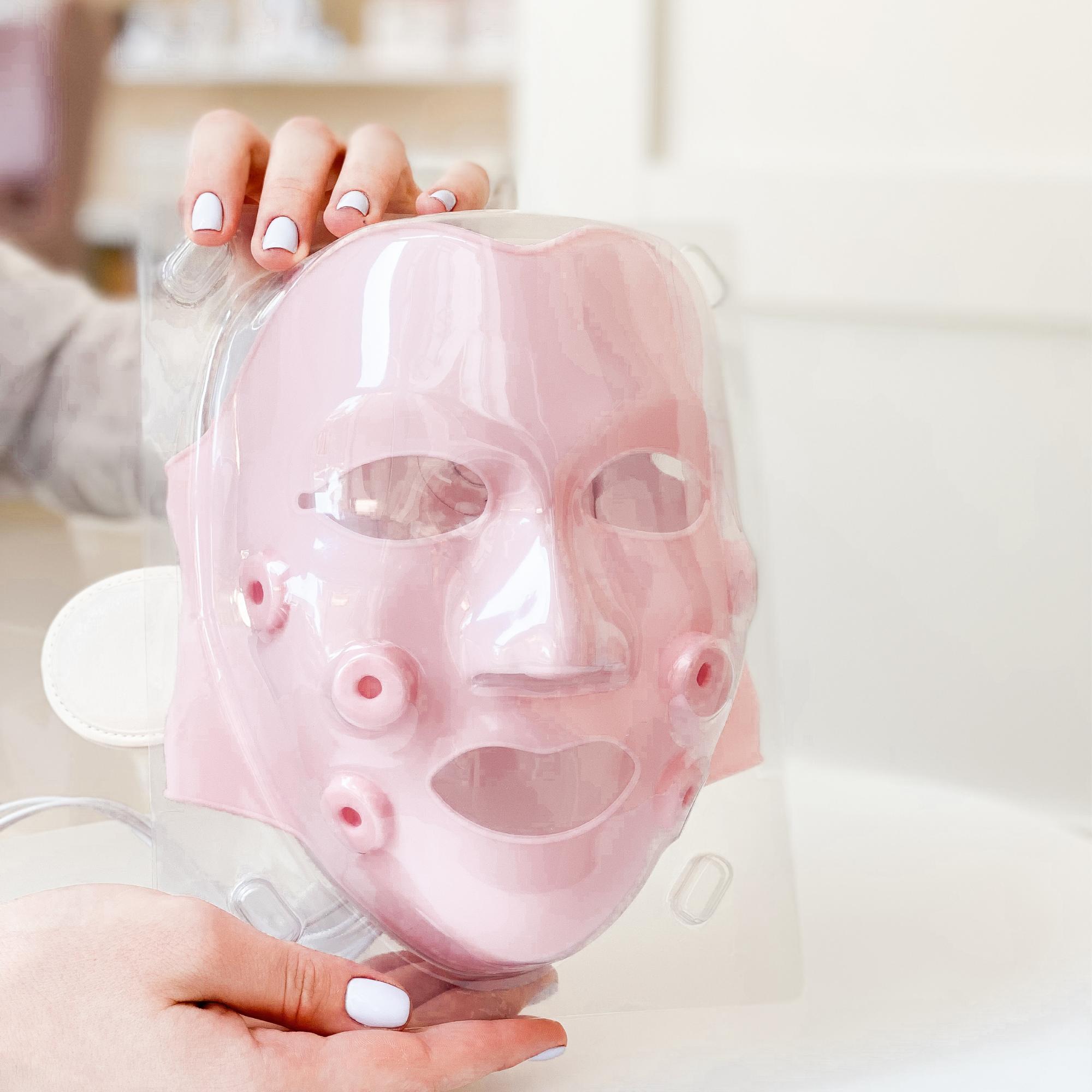 Набор Viber Mask + Aqua Soothing Cream + Travel Mask