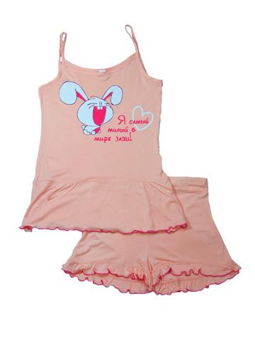 Пижама для девочки Купалинка 9788