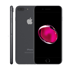 Apple iPhone 7 Plus 256GB Black - Черный