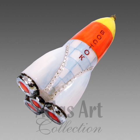 Ракета Восток