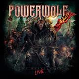 Powerwolf / The Metal Mass - Live (RU)(CD)