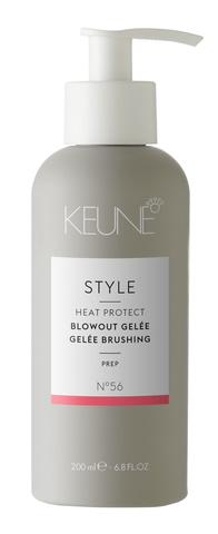 Keune Стиль Лосьон для модельной укладки STYLE BLOWOUT GELEE