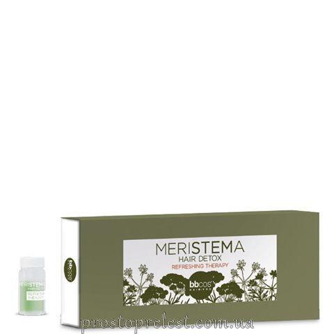 BBcos Meristema Refreshing Therapy -Лосьйон