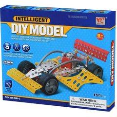 Конструктор металлический Same Toy Inteligent DIY Model 195 эл. WC98CUt