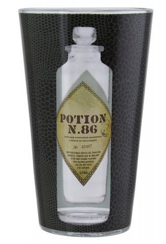 Стакан Harry Potter. Potion №86 || Зелье забывчивости