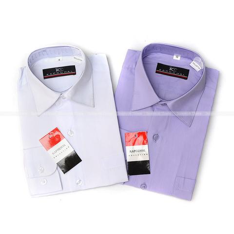Рубашка дл/рукав (122-164) ИЛ1-РШ15.9