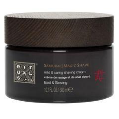 Samurai Magic Shave 300 ml