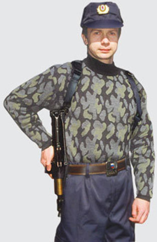 «КП-6» кобура универсальная