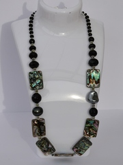 805-перл (бусы из натуральных камней)
