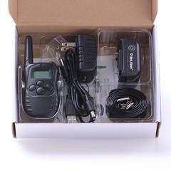Электронный ошейник для дрессировки Petrainer PET998DВ