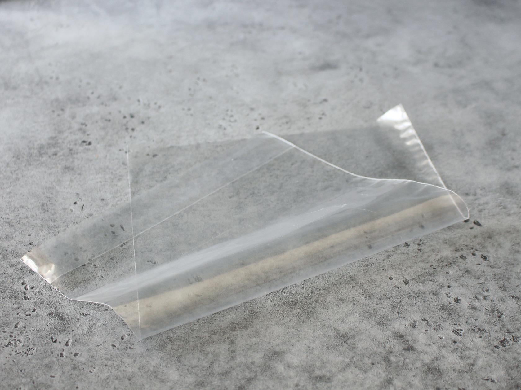Пакет для кулича 20x32 см