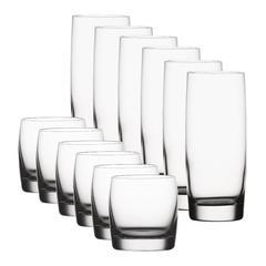 Набор бокалов 12 предметов Vivendi Premium, фото 2
