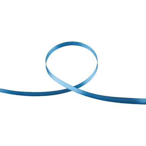 Лента обвязочная для прошивки документов синяя 100 м (3 бобины по 33+/-2 м)