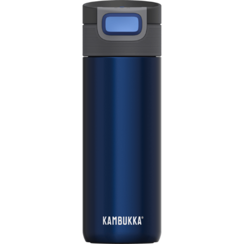 Термокружка Kambukka Etna синяя