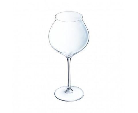 Набор из 6-и бокалов для красного вина  600 мл, артикул N6385. Серия Macaron