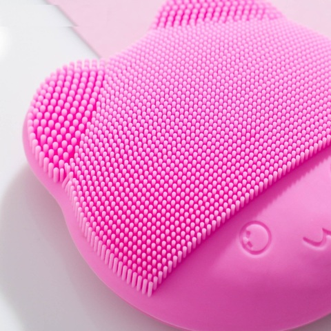 Смарт-щетка вибромассажер для лица Сияй, без провода, 8,8 х 14,2 см