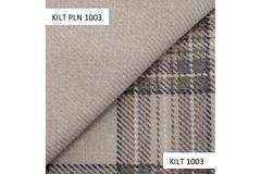 Рогожка Kilt plain (Килт плейн) 1003