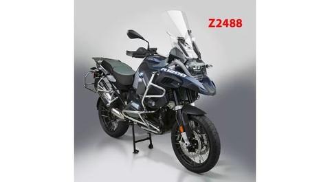 Ветровое стекло Ztechnik  BMW R 1200/1250 GS/GSA, прозрачное