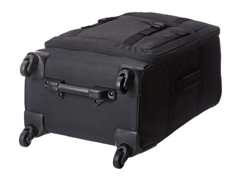 Картинка сумка на колесах Dakine Cruiser Roller 65L Strata Rat - 5