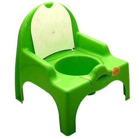 Горшок - стульчик