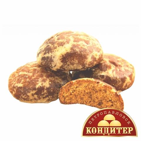 Пряник ИМБИРНЫЙ вес Петропавловск-Кондитер КАЗАХСТАН