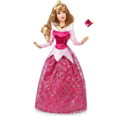 Кукла Аврора Принцессы Дисней (Disney) 30 см