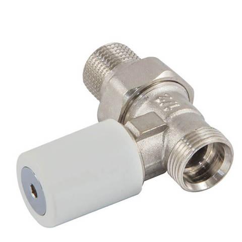 Ручной вентиль с наружной резьбой, прямой, DN 15 1/2 GZ * M22*1.5GZ