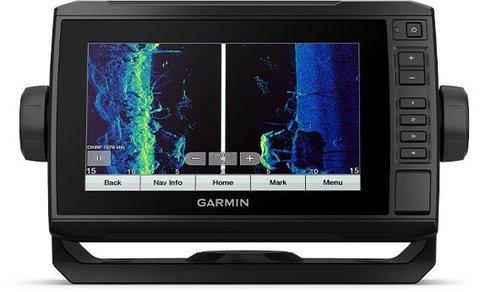 Эхолот-картплоттер Garmin EchoMap UHD 92sv с датчиком GT56UHD-TM