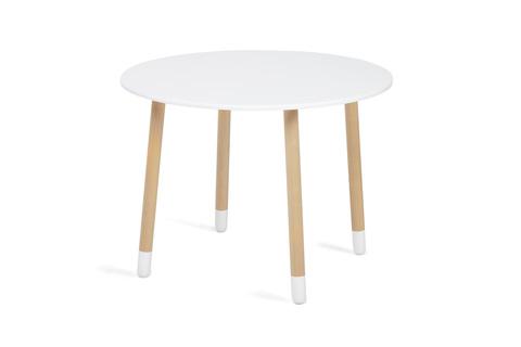 Детский столик Mini (круглый)