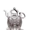 Чайник с заварочной колбой 600 мл
