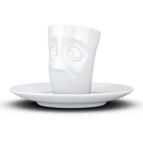 Кружка для эспрессо TASSEN 80 мл