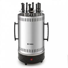 Шашлычница электрическая 1450 Вт DELTA DL-6701