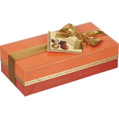 Подарочный набор шоколадных конфет MarChand Пралине 200 г