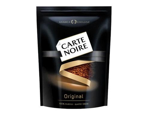 купить Кофе растворимый Carte Noire Original, 150 г пакет