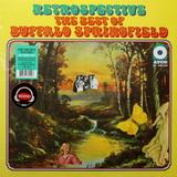 Buffalo Springfield / Retrospective - The Best Of Buffalo Springfield (Limited Edition)(LP)