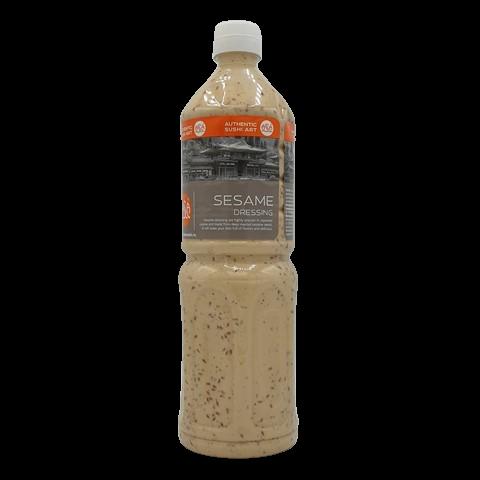 Соус Кунжутный ASA, 1 литр