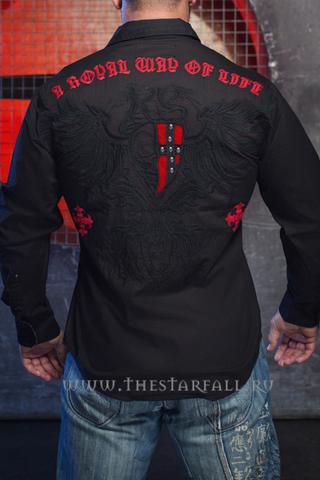 Рубашка Rebel Spirit LSW141657