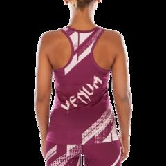 Тренировочная майка Venum Rapid пурпур