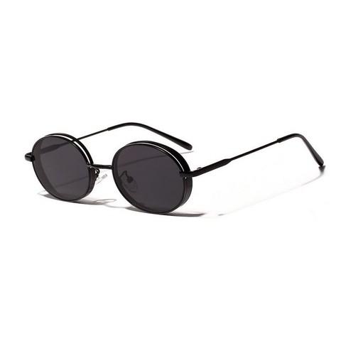 Солнцезащитные очки 813035002s Черный - фото