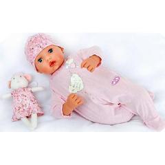 ZAPF Игрушка Baby Annabell Кукла Романтичная, 46 см (790-359)