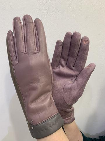 Gs19  Перчатки женские