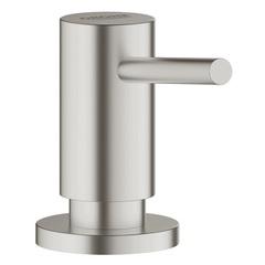 Дозатор жидкого мыла встраиваемый Grohe soap dispenser 40535DC0 фото