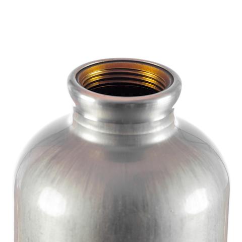 Бутылка Sigg Cyd Alu (1 литр), бежевая