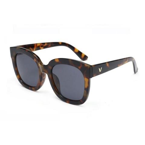 Солнцезащитные очки 1705002s Тигровый