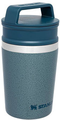 Термостакан Stanley Adventure Mug 0,23L Голубая