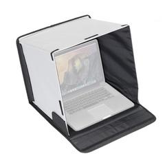 Бокс Seaport для работы с компьютером на солнце Seaport i-Visor Slim Laptop Sun Hood