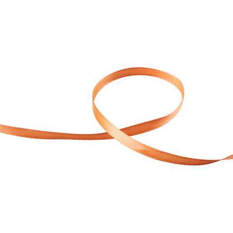 Лента обвязочная для прошивки документов оранжевая 100 м (3 бобины по 33+/-2 м)