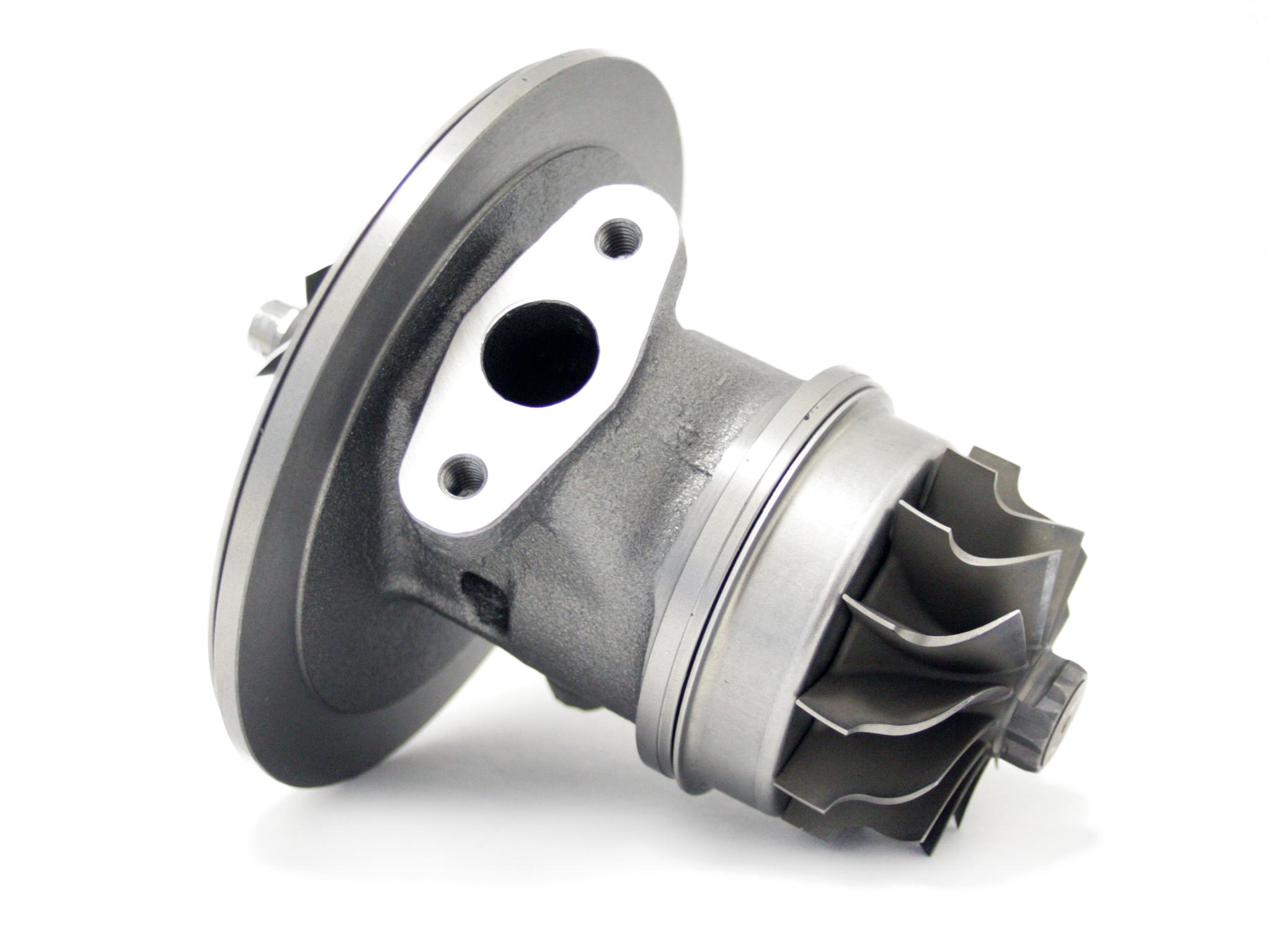 Картридж турбины НХ40 МАН 6.9 D0836L