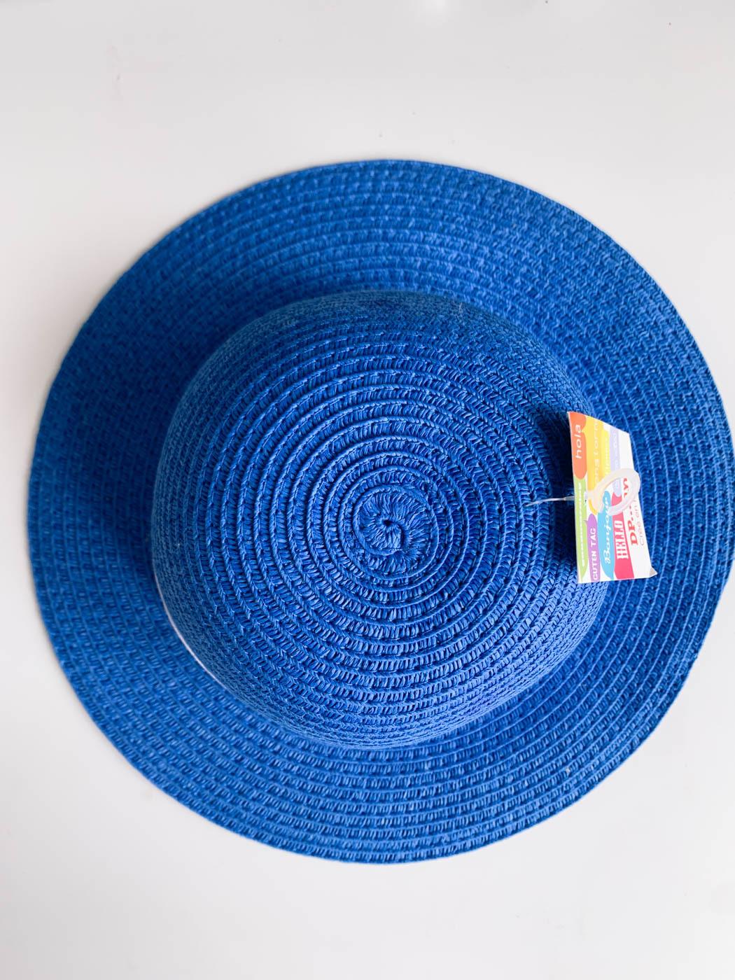 Шляпа Dpam