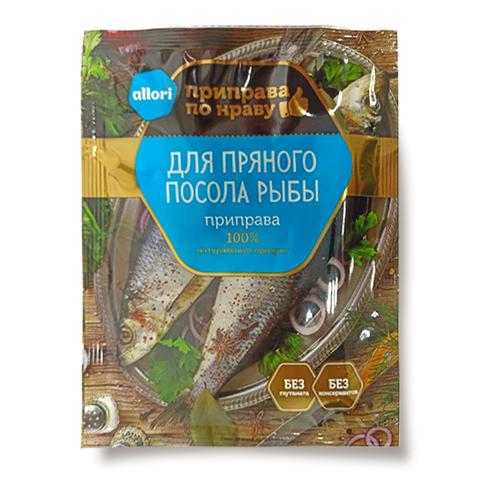 Приправа «Для пряного посола рыбы»